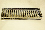 300 or 400 series SS Stamped Tray