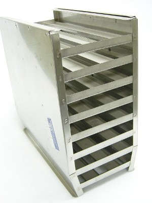 Belco SS Trays