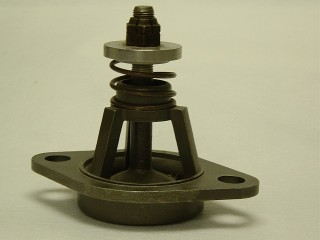 PMI Industries and PEMCO Spray Valve