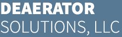 Deaerator Solutions, LLC